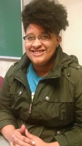 Grace Ball. Photo Credit (current students photos)/Christine Aiken