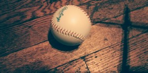 Baseball Ministry