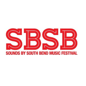 This year's Sounds By South Bend event will feature 50 local and regional bands, and will take place in 15 venues throughout the city. Photo provided bySounds By South Bend.