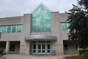IU South Bend Student Activities Center