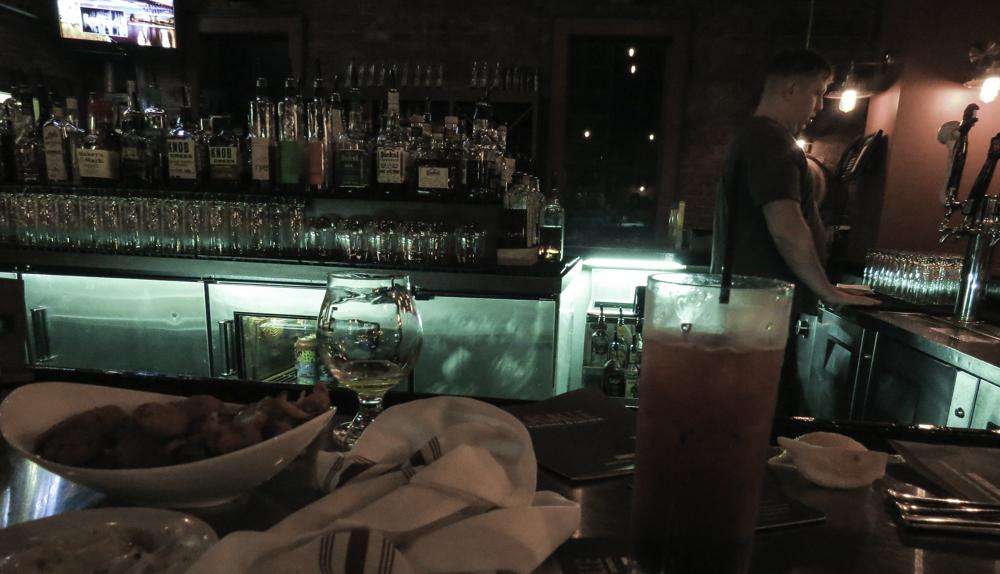 LaSalle Tavern