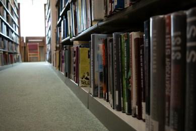 Libraryshot