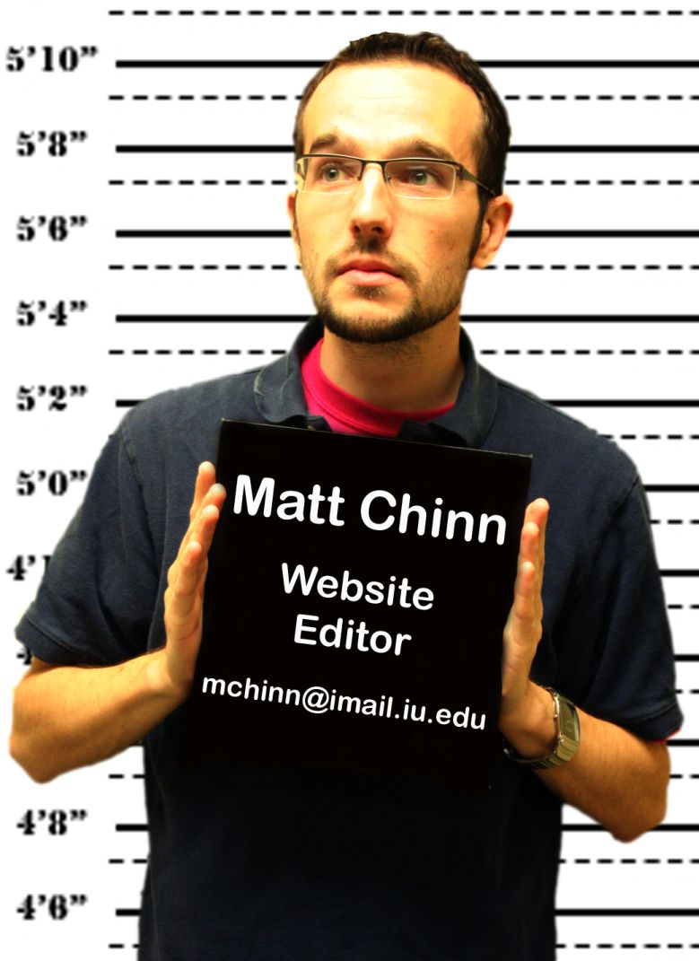 Image result for Matt Chinn