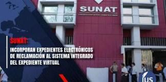 Incorporan expedientes electrónicos de reclamación al sistema integrado del expediente virtual