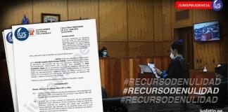¿En qué consiste la absolución por inconsistencias en las declaraciones de testigos?
