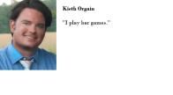 Kieth