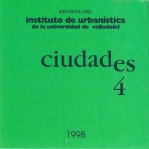 Revista Ciudades 04