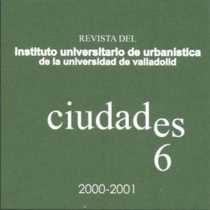 Revista Ciudades 06