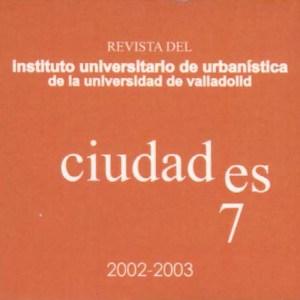 Revista Ciudades 07