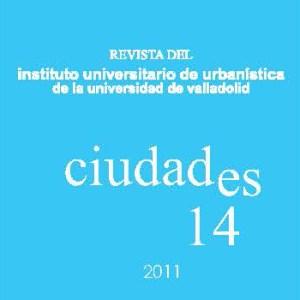 Revista Ciudades 14