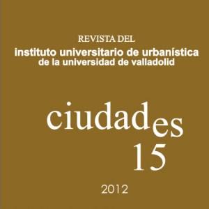 Revista Ciudades 15