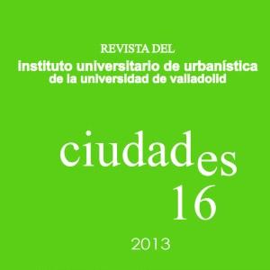 Revista Ciudades 16