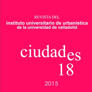 Revista Ciudades 18