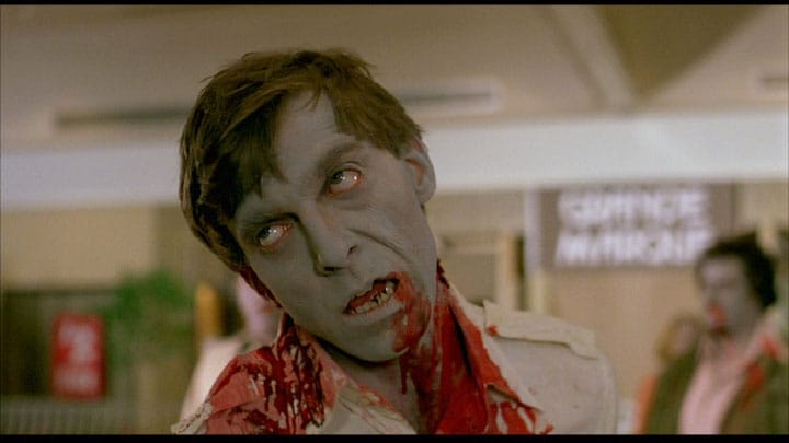 Image result for dawn of the dead 1978 stephen