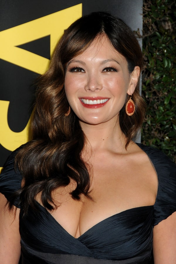 Picture Of Lindsay Price