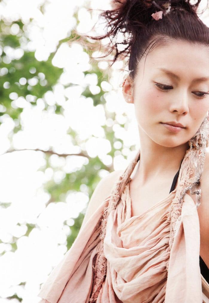 Picture Of K Shibasaki