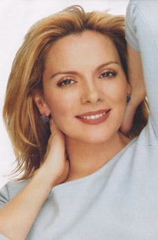 Picture of Kim Cattrall