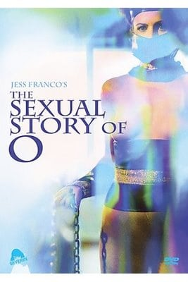 Poster do filme Historia Sexual de O