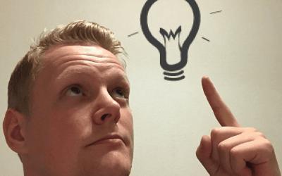 Iværksætter ideer – Sådan får du ideen til din næste start-up