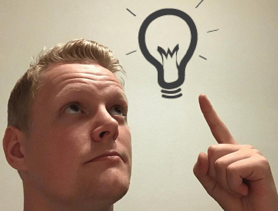 Iværksætter ide – Sådan får du ideen til din næste vækstvirksomhed