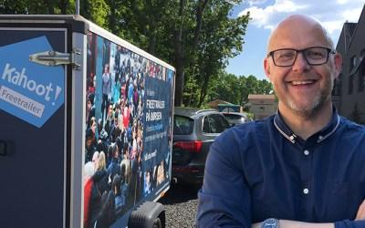 Freetrailer – Sådan tager man en deleøkonomisk platform på børsen