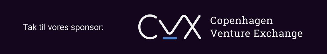 Copenhagen Venture Exchange sponsor