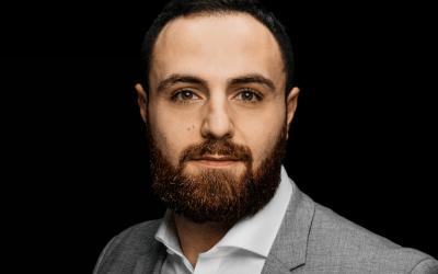 Aryze –  Bitcoin Jack og hans rejse mod Forbes 30 under 30