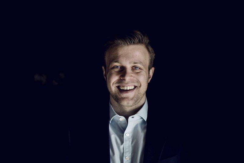 Andreas Christian von der Heide - Les Deux