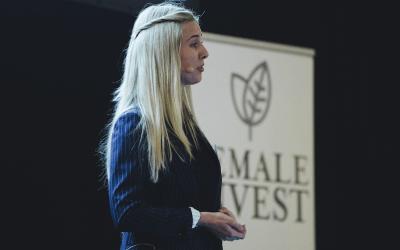 Female Invest – Et mål om finansiel ligestilling og ikke en kamp mellem kønnene