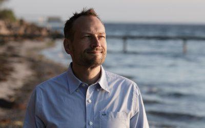 Dinero – Martin Thorborg fortæller sin iværksætterhistorie