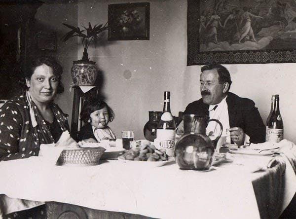 Ivanaj family