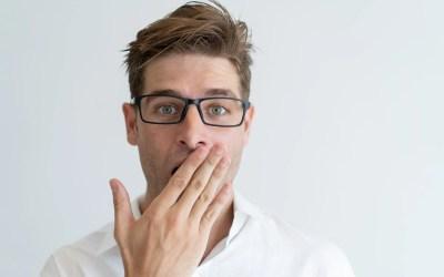 10 errores que debes evitar exponer en tus redes sociales si eres un conferencista