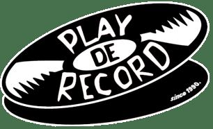 LNL + Brown on vinyl at Play De Record