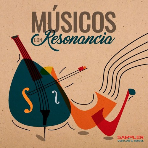 Músicos con resonancia