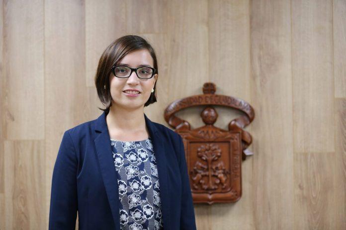 Cristina Carrasco, Premio Estatal de la Juventud, ámbito humanístico