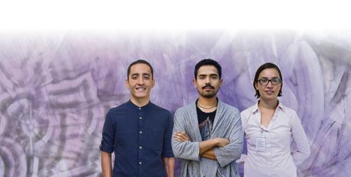 Ganadores universitarios del Premio Estatal de la Juventud 2017
