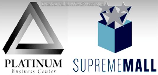 Platinum Business e Supreme Mall