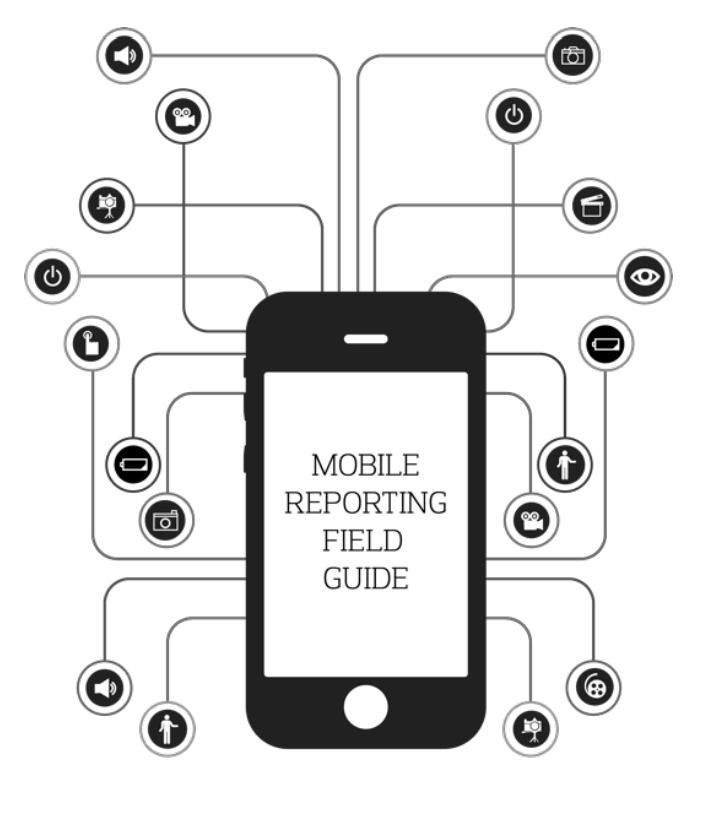 El kit del reportero móvil   (1/3)