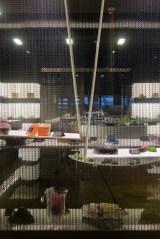 Vista interior tienda-jabonería