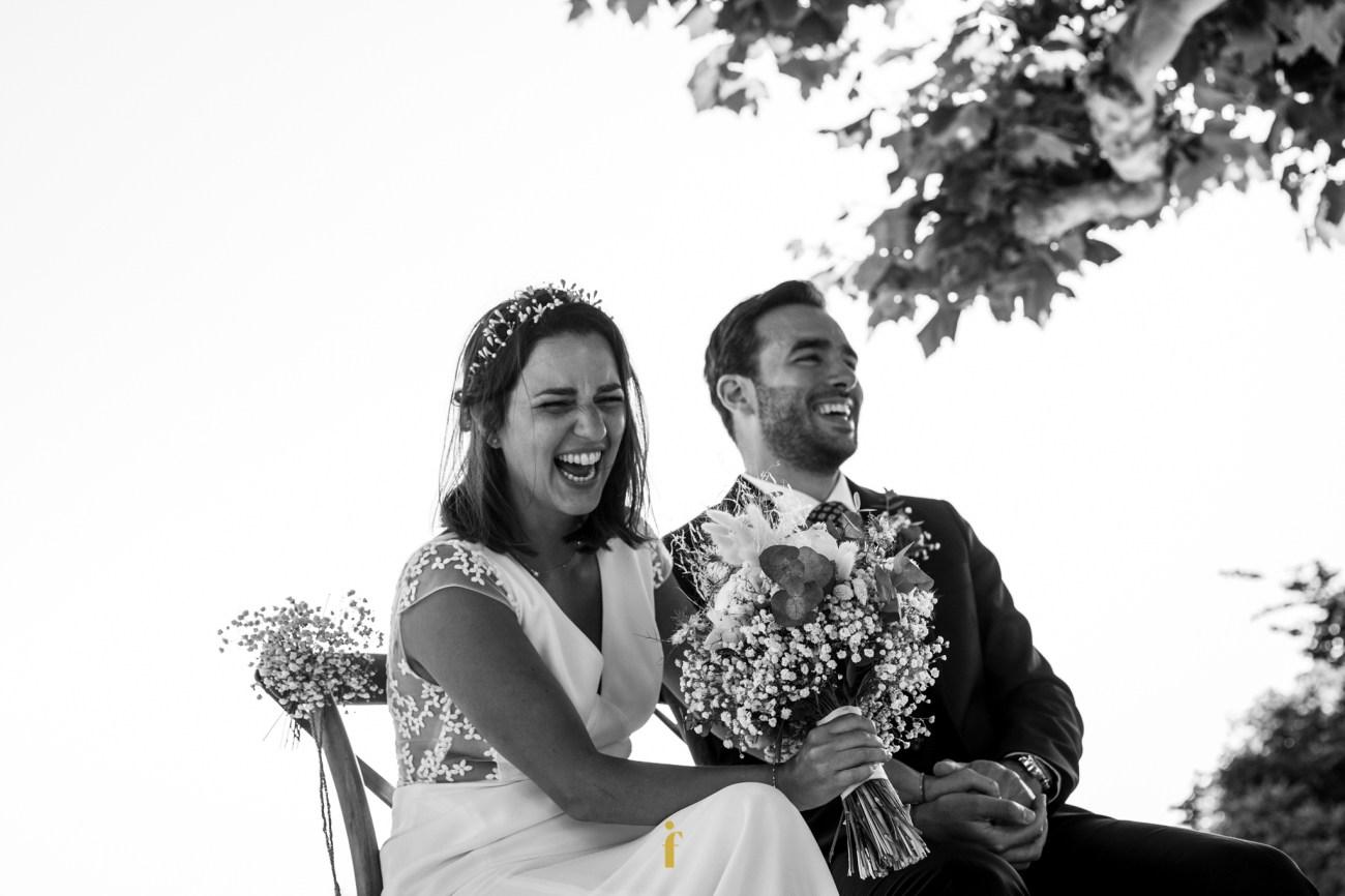 Mariage et fiesta à Bormes-les-Mimosas