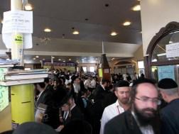 Inside Reb Nachman's Tsiyun