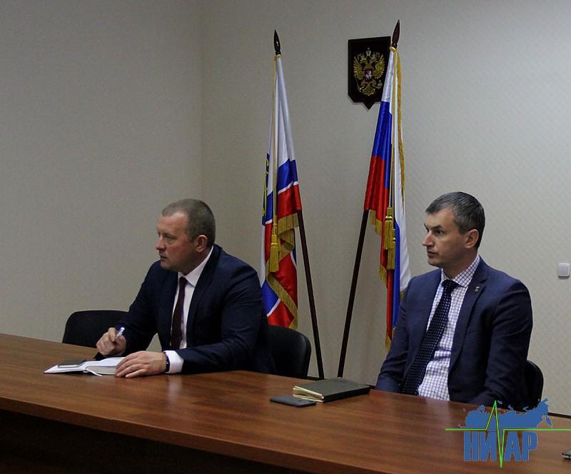 На аппаратном совещании в Ивангороде обсудили результаты проделанной работы (фото и видео)