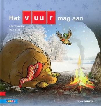 """""""Het vuur mag aan"""", Zwijsen"""