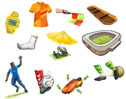 Voetbal Internationaal special