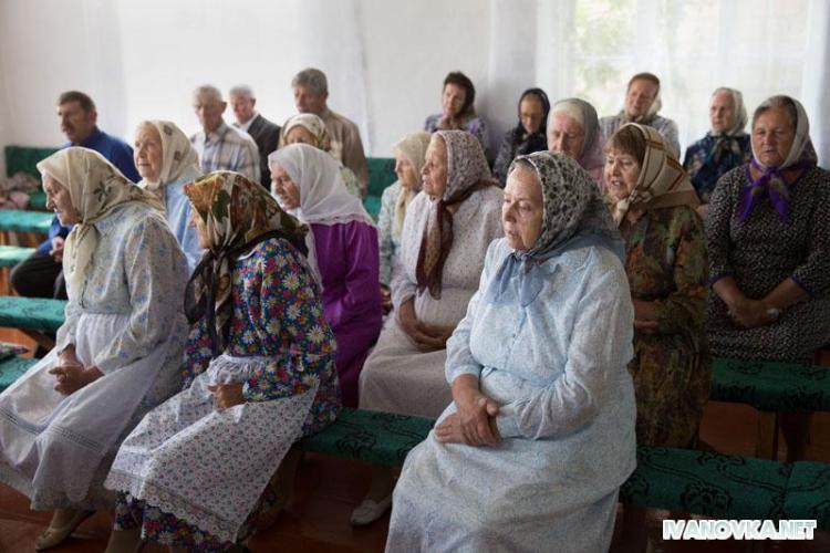Молокане в азербайджане кедабекский район ивановка фото 42-311