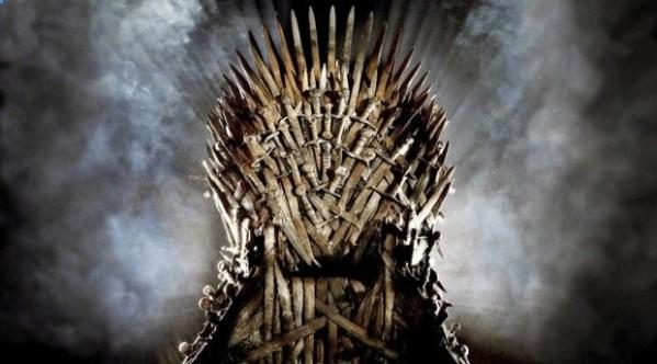 Железный трон в Игре престолов. Что это такое и из чего ...