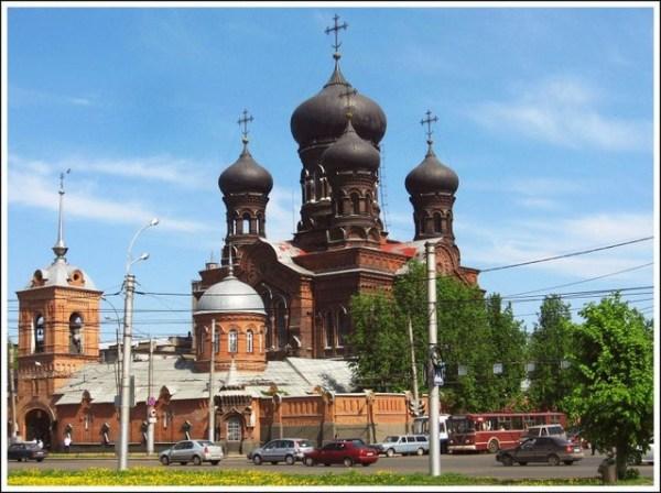 Церкви в Ивановской области из-за коронавируса закроют для ...