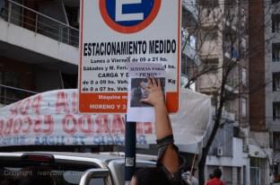Justicia por Gerardo Escobar (Pichon) © IVAN PAWLUK reservados todos los derechos / all rights reserved