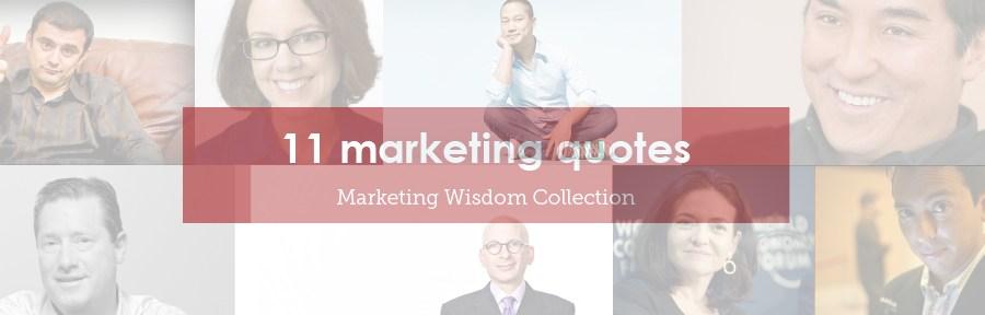 Marketing citati