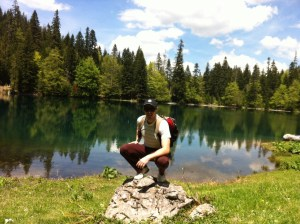 Zabojsko jezero, NP Durmitor